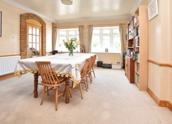 Thumbnail 3 bed terraced house for sale in Whitton Dene, Isleworth