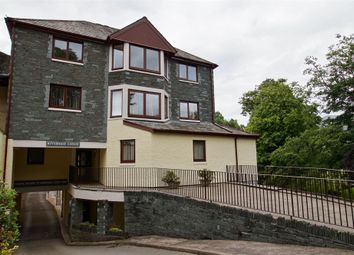 Thumbnail 1 bedroom flat for sale in Riverside Lodge, Station Road, Keswick, Cumbria