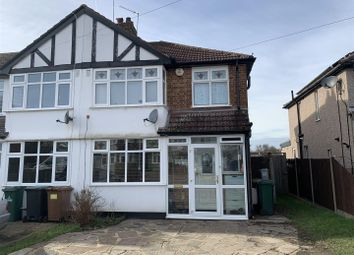 Thumbnail 3 bed end terrace house for sale in Barton Way, Croxley Green, Rickmansworth