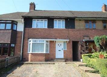 Thumbnail 3 bed terraced house for sale in High Grove, Plumstead