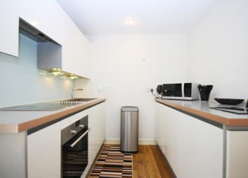 Thumbnail 1 bed flat for sale in Seren Park, Greenwich