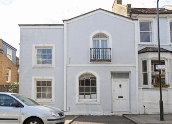 Thumbnail 2 bed terraced house to rent in Tyssen Road, London
