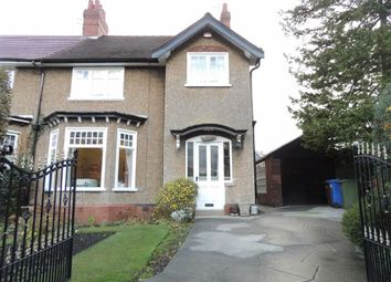 Thumbnail 3 bed semi-detached house for sale in Townscliffe Lane, Marple Bridge, Stockport