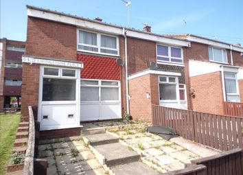 Thumbnail 2 bed terraced house to rent in Livingstone Place, South Shields