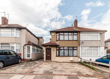 Thumbnail 3 bed semi-detached house for sale in Clinton Avenue, Kent