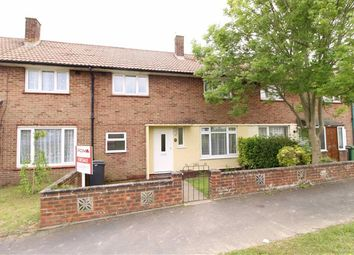 Thumbnail 3 bed terraced house for sale in The Slides, St Leonards-On-Sea, East Sussex