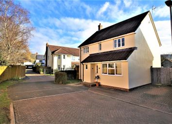 Thumbnail 4 bed property for sale in Hopwoods Corner, Cheddar