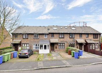 Thumbnail 2 bed terraced house to rent in Kinburn Street, London