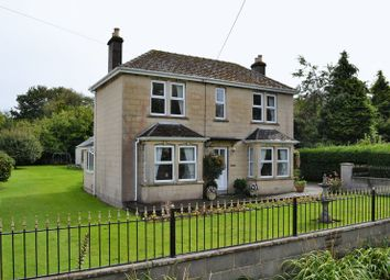Thumbnail 3 bed detached house for sale in Fosseway South, Midsomer Norton, Radstock