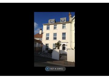 Thumbnail 1 bedroom flat to rent in The White Whitehouse, Dawlish