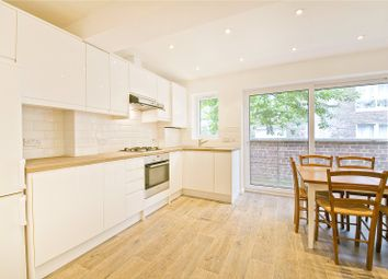 Thumbnail 4 bed terraced house to rent in Mitford Road, Holloway