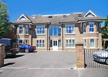 Thumbnail 2 bed flat for sale in Twynham Road, Southbourne, Bournemouth