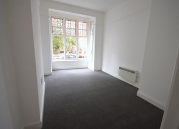 Thumbnail Studio to rent in St. James Road, Off London Road