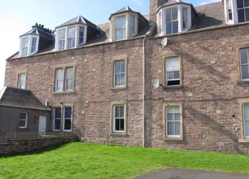 Thumbnail 1 bed flat for sale in 2A Queen Marys Buildings, Jedburgh