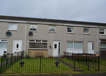 Thumbnail 2 bed terraced house for sale in 5 Barbae Place, Bothwell, Glasgow