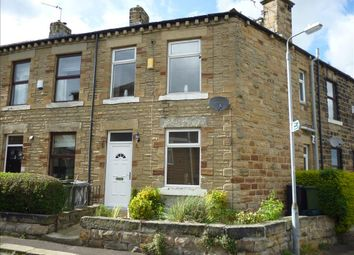 Thumbnail 2 bed end terrace house for sale in Newgate Street, Hanging Heaton, Batley