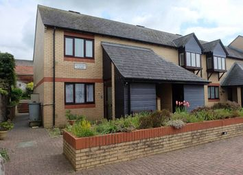1 bed flat for sale in Abyssinia Court, Newport, Barnstaple EX32