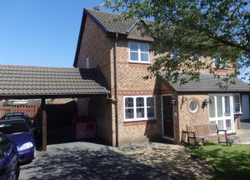 Thumbnail 2 bed property for sale in Nightingale Court, Llanelli
