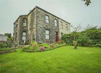Thumbnail 3 bed semi-detached house for sale in Blackthorn House, Bacup, Rossendale
