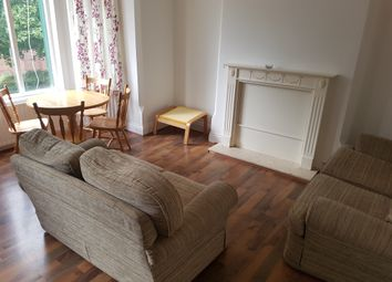 Thumbnail 3 bed flat to rent in Noel Street, Arboretum, Nottingham