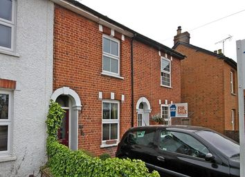 Thumbnail 2 bed terraced house for sale in Cannon Court Road, Maidenhead