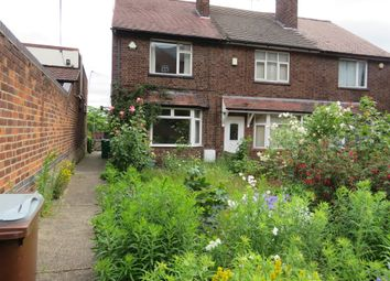 2 bed end terrace house for sale in Alpine Street, Nottingham NG6