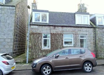 Thumbnail 2 bed flat to rent in Merkland Road, Aberdeen