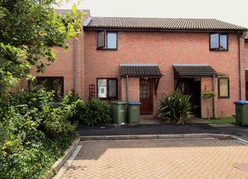 Thumbnail 2 bed terraced house to rent in Ascot Close, Fareham