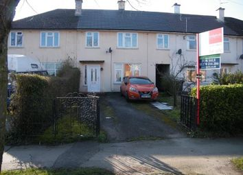 4 bed terraced house for sale in Sydney Road, Crewe, Cheshire CW1