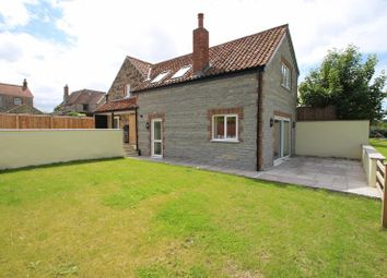 Thumbnail 3 bed detached house for sale in Broadway, Edington, Bridgwater