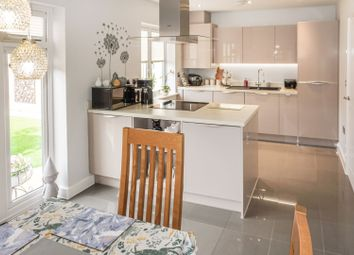 Thumbnail 3 bed semi-detached house for sale in Ferrymen Drive, Rowhedge, Colchester