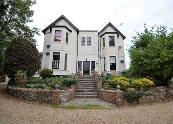 Thumbnail 3 bed flat for sale in Aveley Lane, Farnham, Surrey