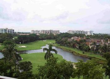 Thumbnail 2 bed town house for sale in 300 Se 5th Avenue 7160, Boca Raton, Fl, 33432
