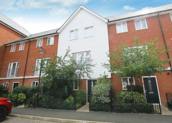 Thumbnail 4 bed terraced house for sale in Westwood Drive, Canterbury