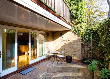 Thumbnail 1 bed flat to rent in Dryden Close, Clapham