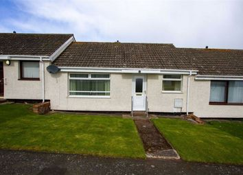Thumbnail 2 bed terraced bungalow for sale in Newfields, Berwick-Upon-Tweed, Northumberland