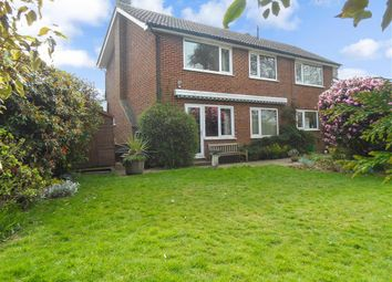 4 bed detached house for sale in Harewood Close, Three Bridges, Crawley, West Sussex RH10