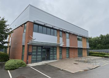 Thumbnail Office to let in Unit 4 Broadfield Court, Sheffield, South Yorkshire
