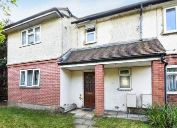 Thumbnail 1 bed flat to rent in Belgrave Road, Slough