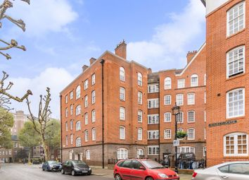 Thumbnail 1 bed flat for sale in Erasmus Street, Westminster