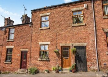 Thumbnail 3 bed terraced house for sale in Meadow Street, Wheelton, Chorley, Lancashire