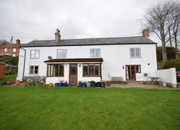 Thumbnail 1 bedroom flat to rent in The Cottage, Llangollen, Denbighshire