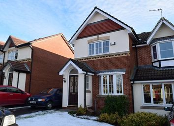 Thumbnail 2 bedroom semi-detached house to rent in Ashburn Close, Horwich, Bolton