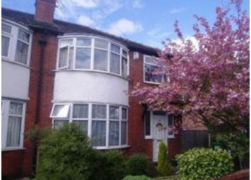 Thumbnail 3 bed semi-detached house for sale in Bournelea Avenue, Burnage, Manchester