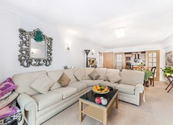 Thumbnail 2 bed flat to rent in Eden Court, 53 Hendon Lane, Finchley, London