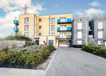Thumbnail 2 bed flat for sale in 50 Crossness Road, Barking