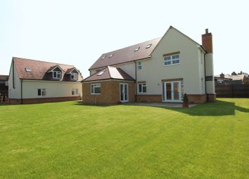 6 bed detached house for sale in Church Street, Langford SG18