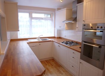 Thumbnail 2 bed flat to rent in Eversfield Court, Grove Park