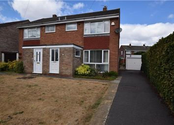 Thumbnail 3 bed semi-detached house for sale in Stockwood Road, Bristol