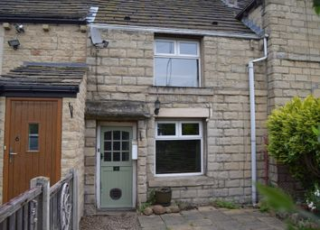 Thumbnail 2 bed cottage to rent in Hawkingcroft Road, Horbury